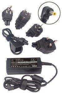 HP Voodoo Envy 133 30W AC adapteri / laturi (19V, 1.58A)