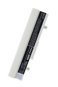 Asus Eee PC 1005PE-MU27-PI akku (2200 mAh, Valkoinen)