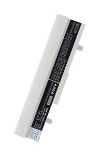 Asus Eee PC 1005PE-MU17-WT akku (2200 mAh, Valkoinen)