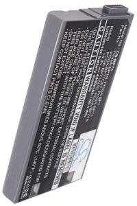Sony VAIO PCG-QR1E/BP akku (4400 mAh, Harmaa)