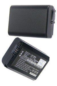 Sony Alpha SLT-A55VL akku (1080 mAh)