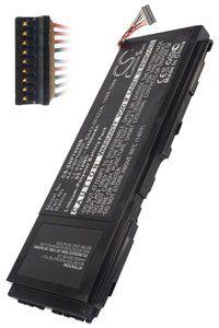Samsung Series 7 Chronos NP700Z3A-S01HU akku (4400 mAh)