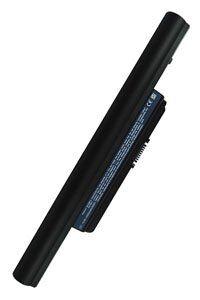 Acer Aspire AS3820TZ-P613G32nks akku (4400 mAh)