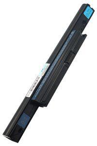 Acer Aspire TimelineX AS3820TG-382G50nks akku (6600 mAh)