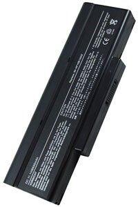 Asus F3KE-AP009C akku (6600 mAh)