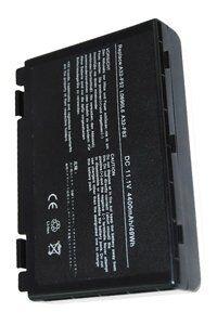 Asus K50IE-SX023V akku (4400 mAh)