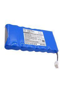 Comen CM1200A EKG akku (5600 mAh, Sininen)