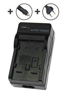 Hitachi DZ-MV750E 5.04W akkulaturi (8.4V, 0.6A)