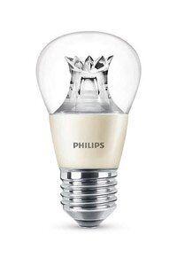 E27 Philips E27 LED-lamput 6W (40W) (Kiilto, Kirkas, Himmennettävä)