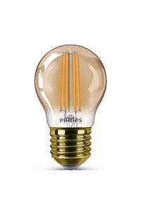 E27 Philips E27 LED-lamput 5W (32W) (Kiilto, Kirkas, Himmennettävä)