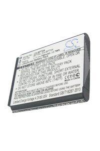 Samsung AQ100 akku (740 mAh)