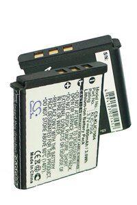 Kodak Zi8 akku (800 mAh)