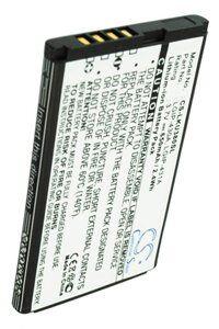 LG KE770 akku (650 mAh)