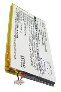 Samsung YP-P3JCB/XAA akku (610 mAh)