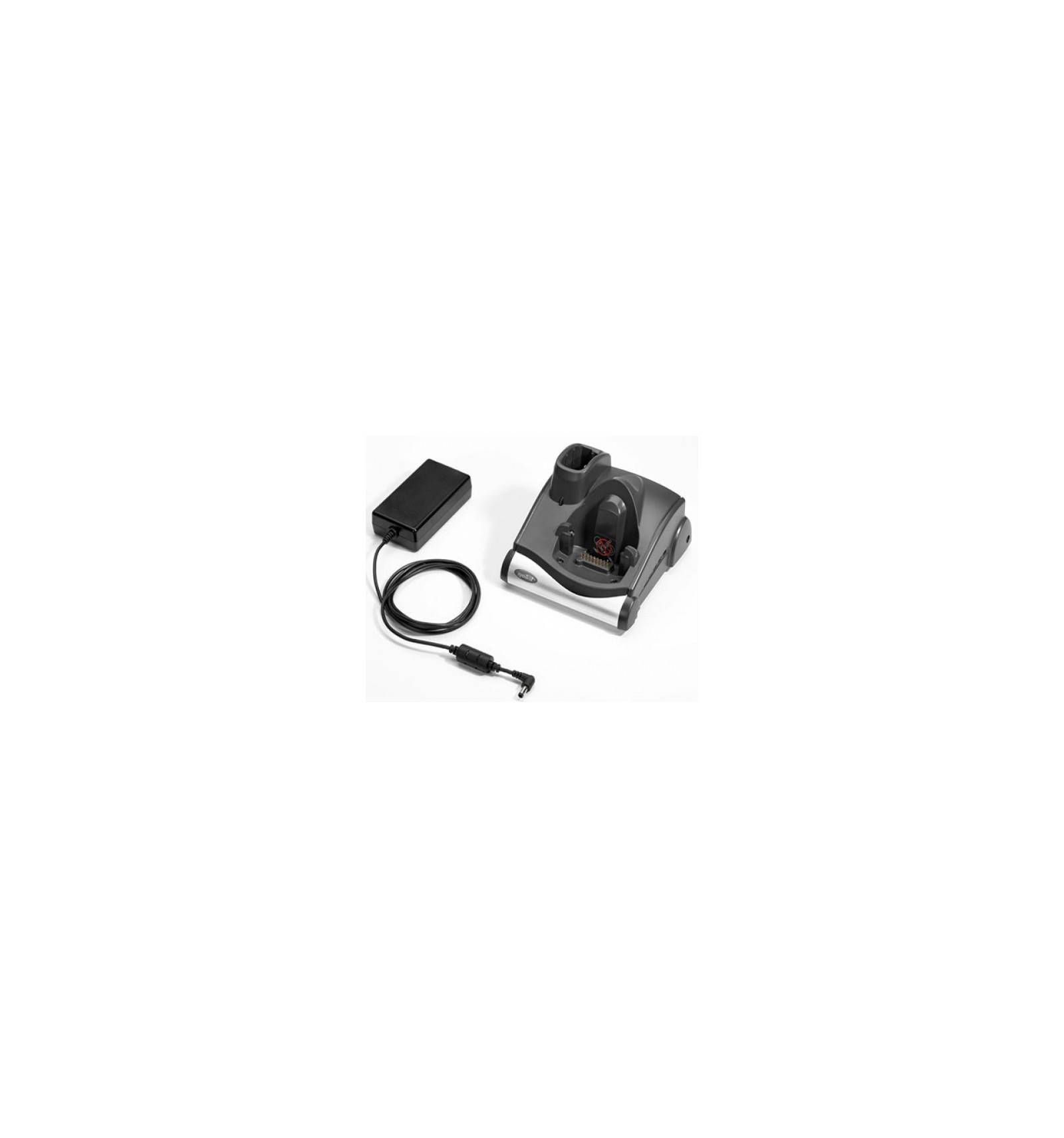 Zebra CRD9000-111SES mobiililaitteen laturi Sisätila Musta