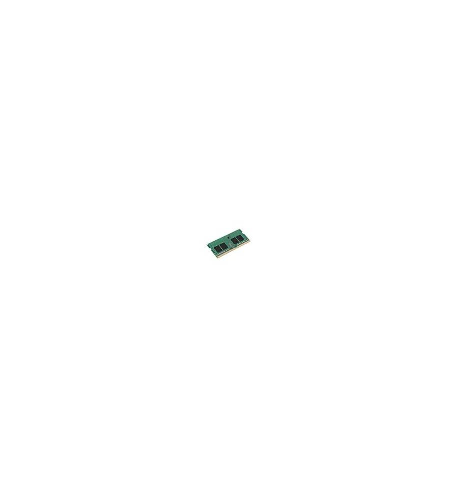 Kingston Technology KSM26SES8/8ME muistimoduuli 8 GB DDR4 2666 MHz ECC