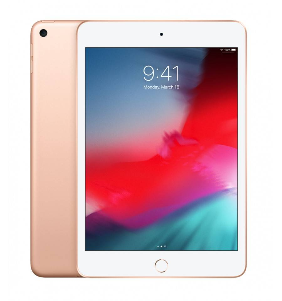 Apple iPad mini tabletti A12 64 GB Kulta