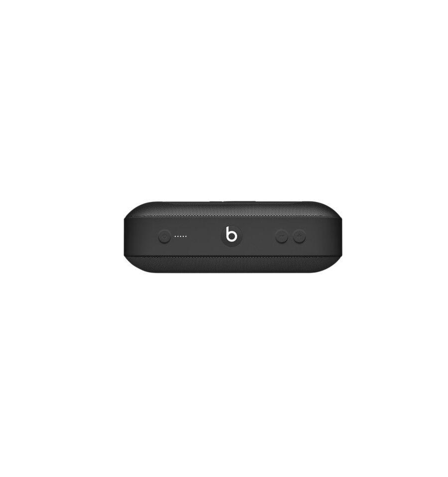 Apple Beats by Dr. Dre Pill+ Kannettava stereokaiutin Musta