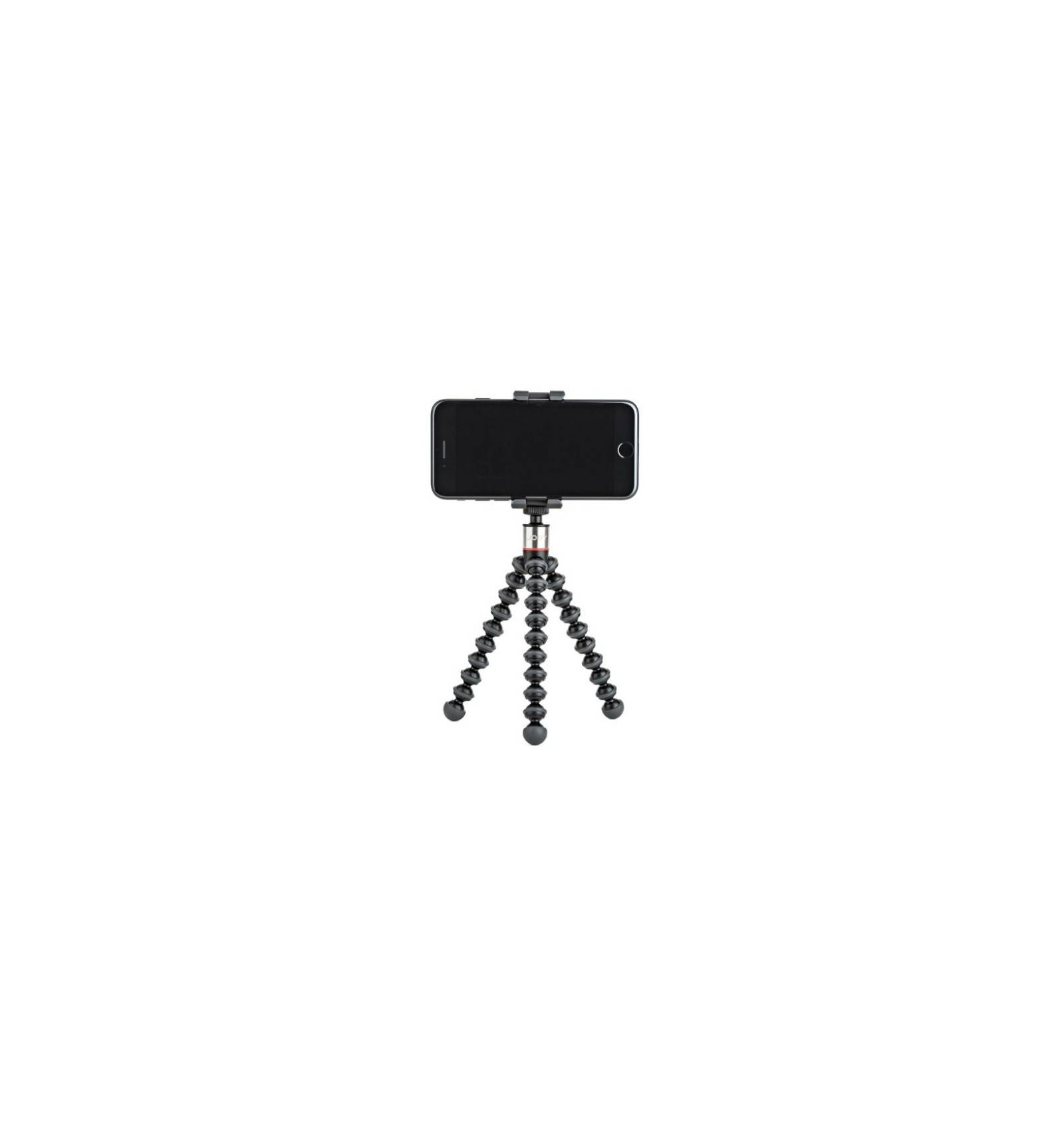 Joby GripTight One GP Stand kolmijalka Älypuhelin/Tabletti 3 jalkoja Musta