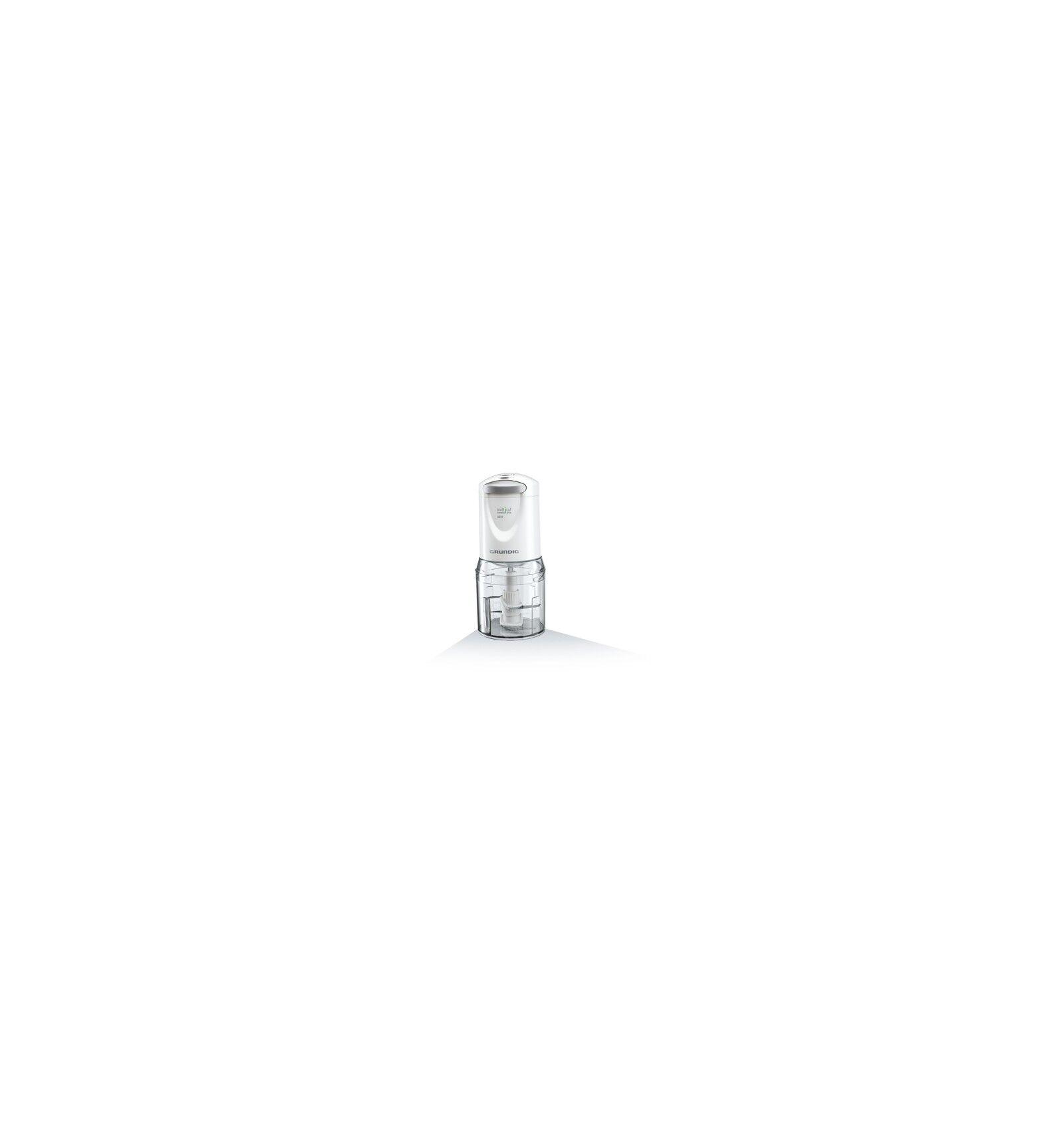 Grundig MM 5150 monitoimikone 0,5 L Valkoinen 400 W