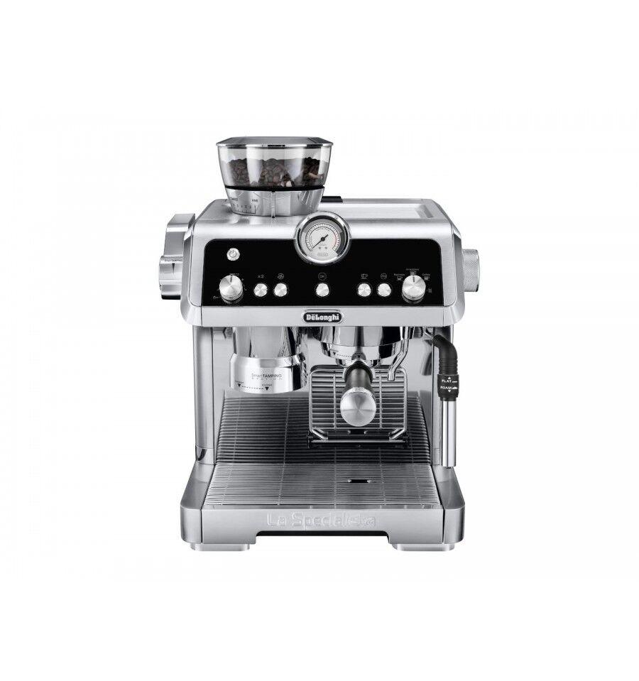 DeLonghi EC9335.M kahvinkeitin Yhdistelmäkahvinkeitin 0,4 L Puoliautomaattinen