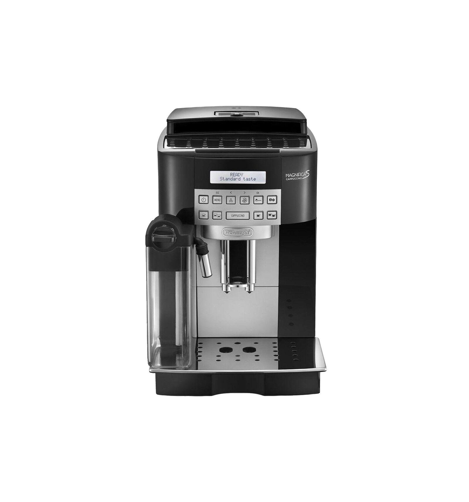 DeLonghi ECAM 45.766.B kahvinkeitin Espressokone 1,9 L Täysautomaattinen