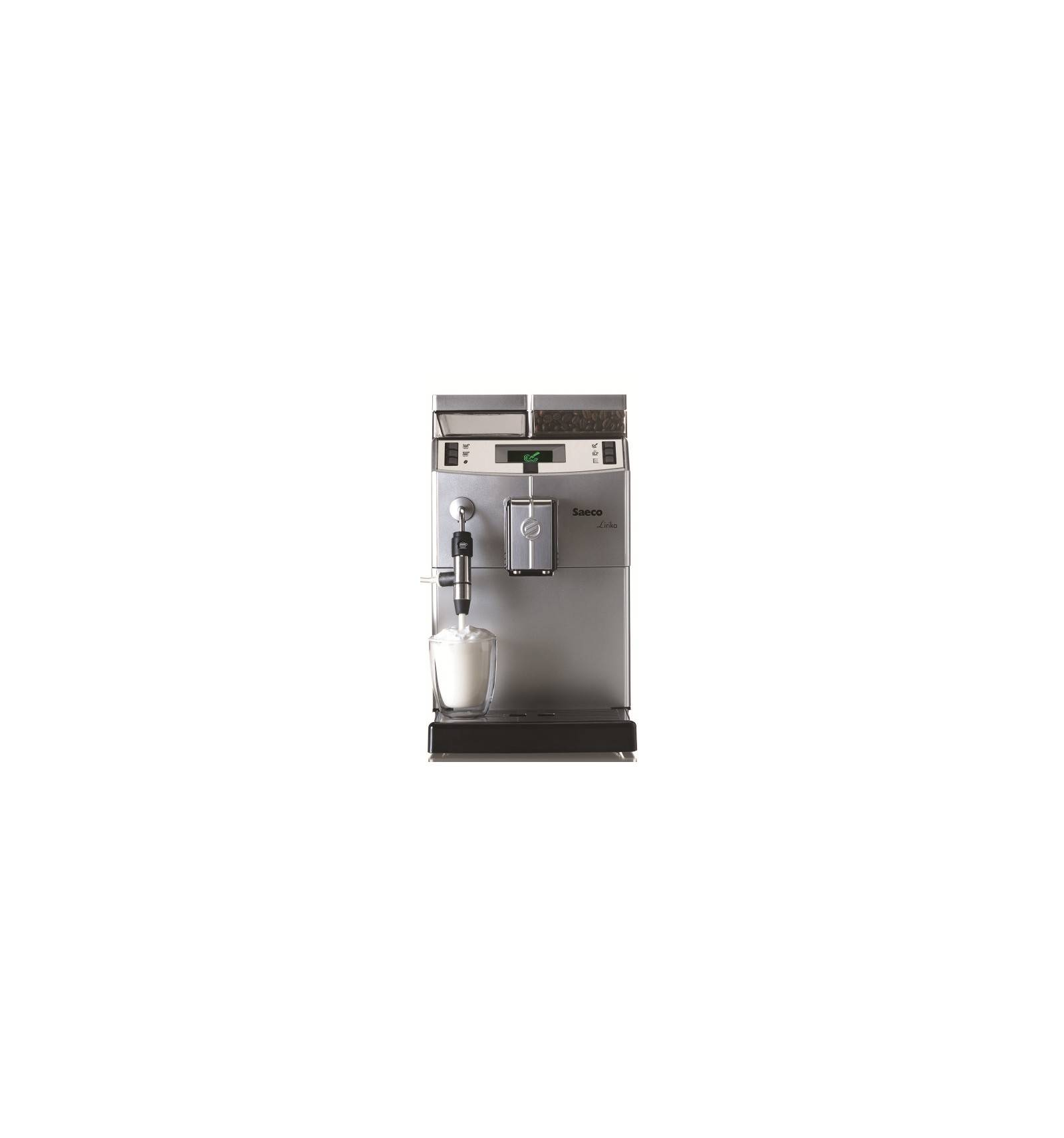 Saeco Lirika Macchiato Espressokone 2,5 L Täysautomaattinen