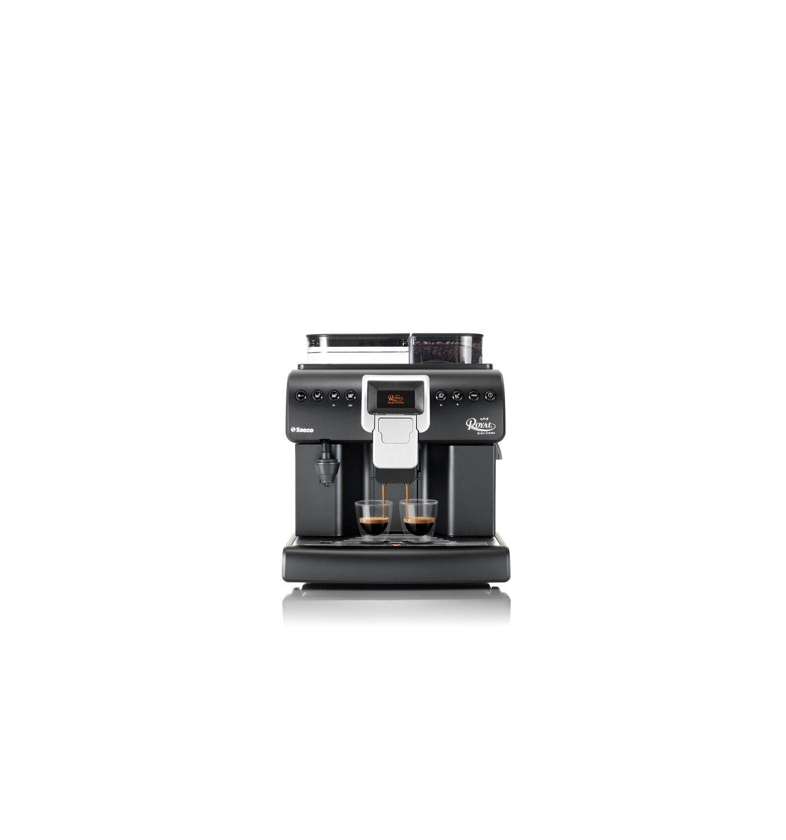Saeco Royal Gran Crema Suodatinkahvinkeitin 2,2 L Täysautomaattinen