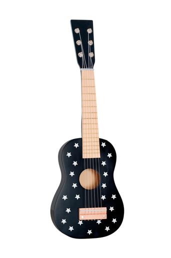 JaBaDaBaDo Kitara, musta