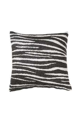 Horredsmattan Tyyny Zebra  - Black