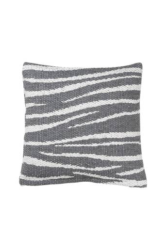 Horredsmattan Tyyny Zebra  - Grey