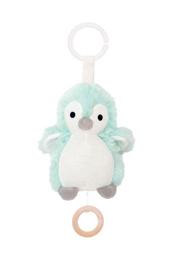 JaBaDaBaDo Soittorasia, pingviini