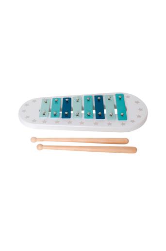 JaBaDaBaDo Sininen ksylofoni