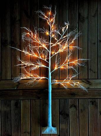 LightsOn Koristepuu Tundra 150 cm