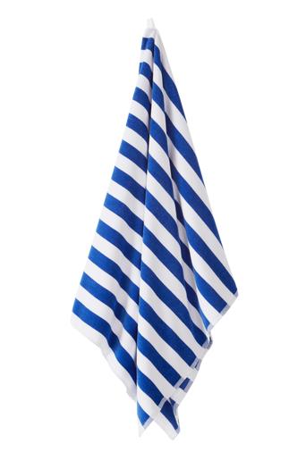 Jotex AGIRA kylpypyyhe, iso  - Sininen