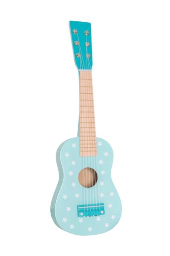 JaBaDaBaDo Kitara, sininen  - Sininen