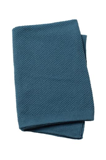 Elodie Details Tender Blue -torkkupeitto, jossa vohvelipinta