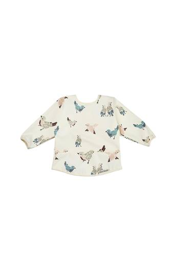 Elodie Details Long Sleeve Feathered Friend