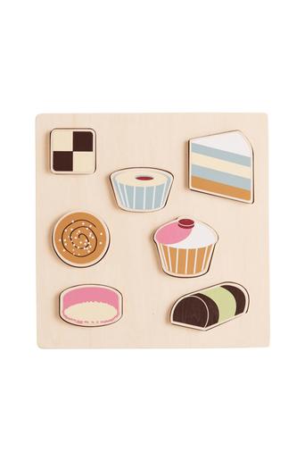 Kids Concept Palapeli leivonnaiset Bistro