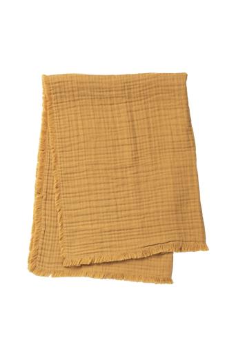 Elodie Details Soft Cotton blanket Gold