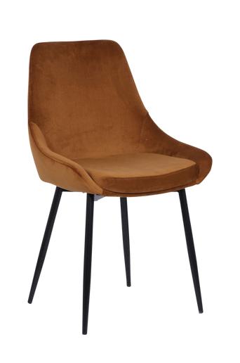 Nordic Furniture Group Ruokapöydän tuolit Paul, 4/pakk.  - Kulta