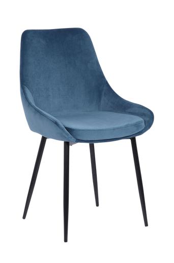 Nordic Furniture Group Ruokapöydän tuolit Paul, 4/pakk.  - Sininen