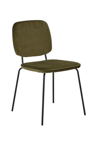 Nordic Furniture Group Ruokapöydän tuolit Noa, 2/pakk.  - Vihreä