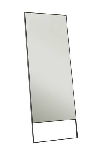 Nordic Furniture Group Peili Sanne, 80 x 220 cm  - Musta