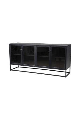 Nordic Furniture Group Senkki Raffe  - Musta