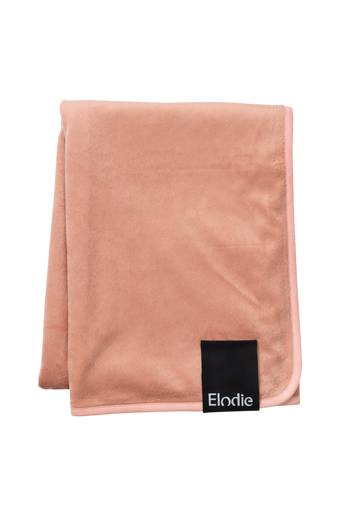 Elodie Details Samettipeitto Faded Rose