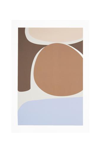 Ellos Juliste Simone 50x70 cm  - Sininen