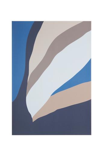 Ellos Juliste Sunny 50x70 cm  - Sininen