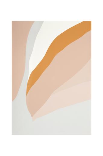 Ellos Juliste Sunny 50x70 cm  - Oranssi
