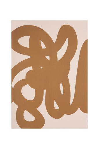 Ellos Juliste Flossie 50x70 cm  - Oranssi